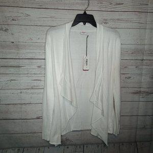 JOFIT Life Sernity Shawl L/S Cardiagan Sweater  S